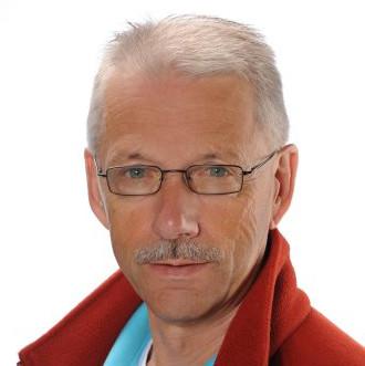 Bernhard Heinzel