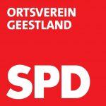 Logo: SPD-Ortsverein Geestland