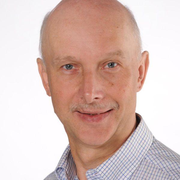 Dieter Oldenbüttel